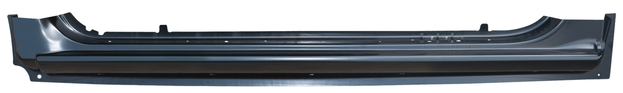 Chevy Colorado GMC Canyon DR Extended Cab OE Style Rocker Panel Driver Side image .png