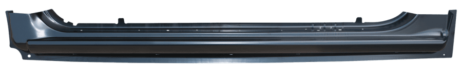 Chevy Colorado GMC Canyon DR Extended Cab OE Style Rocker Panel Passenger Side image .png