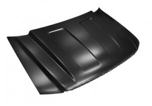 Ford F Light Duty Cowl Induction Style Hood image .jpeg