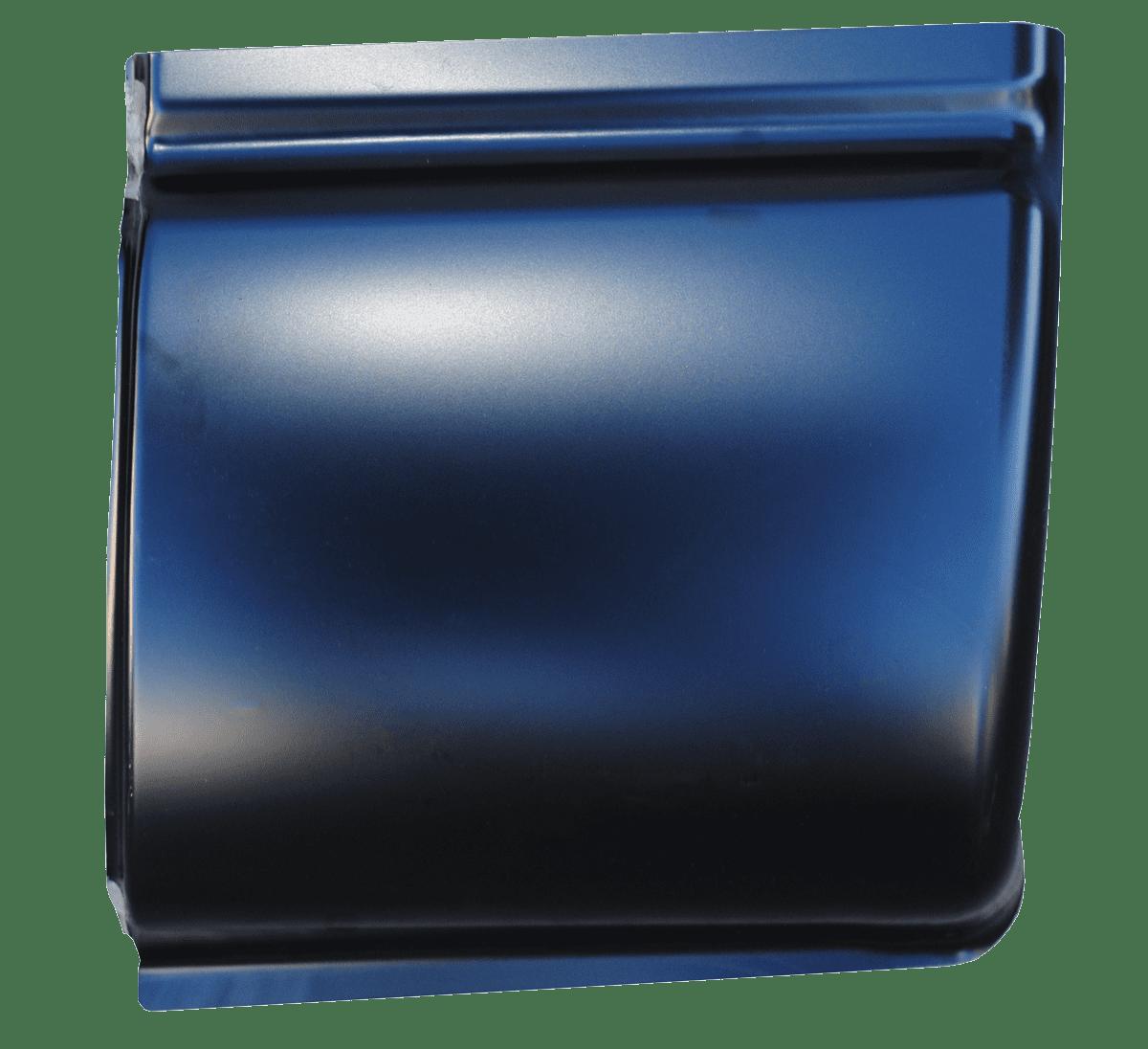 1986-93 S10/S15 Pickup/Blazer/Jimmy (w/ Side Vents Cut Out