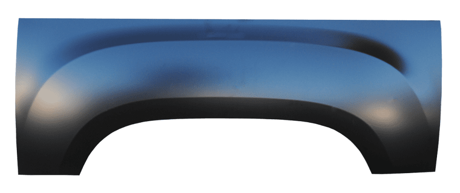 GMC Sierra  and  Bed Upper Rear Wheel Arch Driver Side image .png