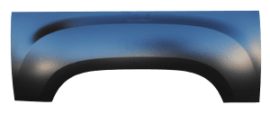 GMC Sierra  and  Bed Upper Rear Wheel Arch Passenger Side image .png