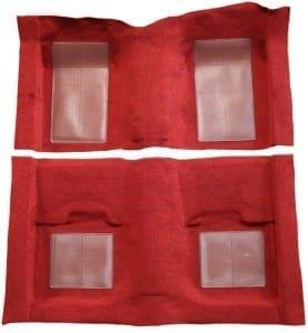 2 High Density Foam Bench Seat Repair Kit