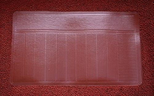 1966-1973 Dodge Monaco 4 Door Flooring