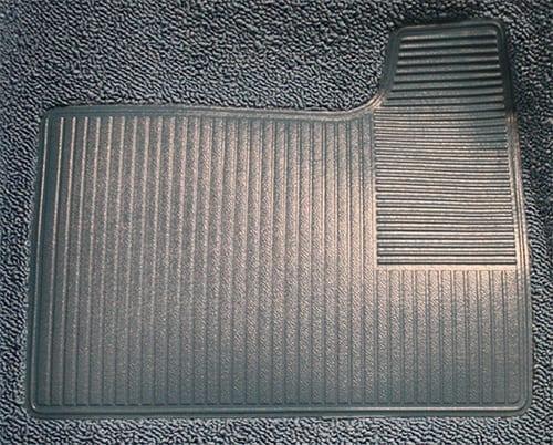 1974-1975 Pontiac Firebird Trans Am 4 Speed w//o Tail Cutpile Replacement Carpet