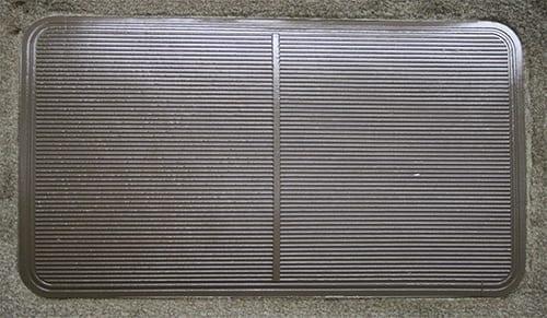 2000-2006 GMC Yukon XL 2500 4 Door Cutpile Carpet Cargo Area