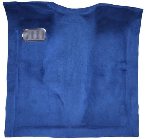 1967-1972 GM Truck Replacement Dash Pad