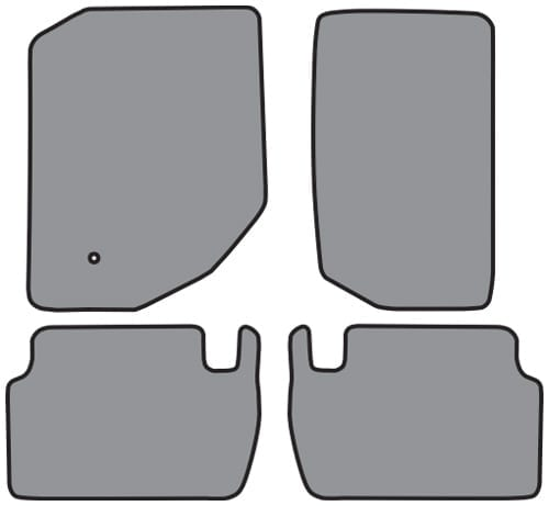 1982 1994 Chevy Gmc S10 S15 Cowl Style Hood