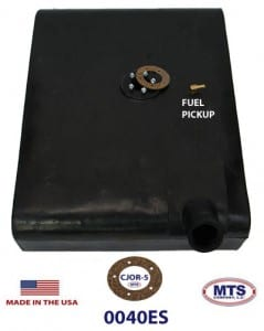 Jeep CJ Polyethylene Gas Tank Under Driver Seat.jpg