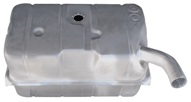1947 1955 Gm Pickup Fuel Tank