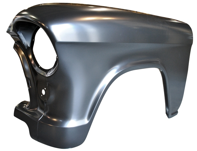 1957 Chevy Gmc Pickup Front Fender Driver Side