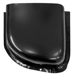 GM Pickup Air Vent Cowl Lower Section Driver Side.jpg