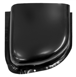 GM Pickup Air Vent Cowl Lower Section Passenger Side.jpg