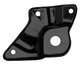 GM Pickup Lower Fender Rear Mount Plate Passenger Side.jpg