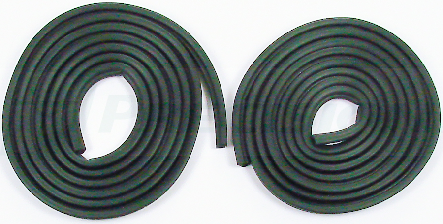 1960-1966 GM Pickup/Suburban Door Seals