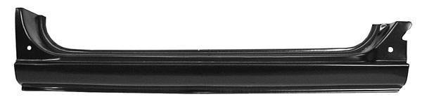 1967-1972 GM Pickup or Suburban Passenger Side Rocker Panel