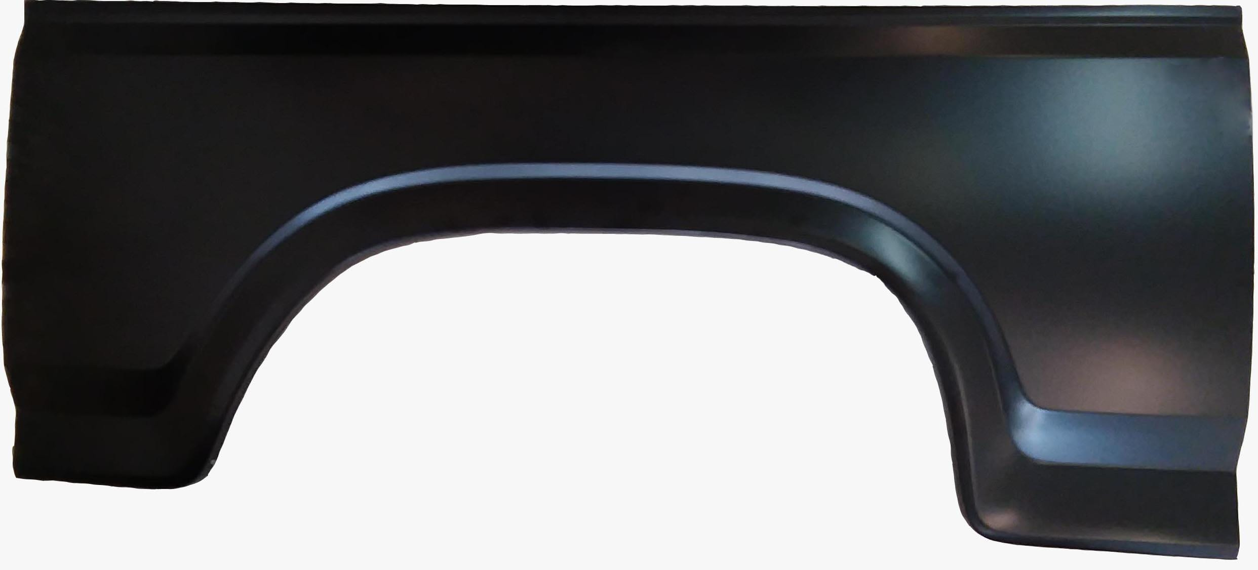 1980-1986 Ford Pickup Large Wheel Arch, Passenger's Side