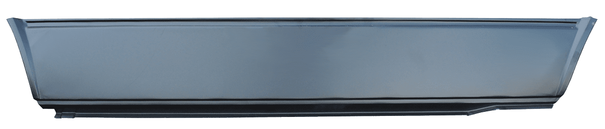 1980-1990 Volkswagen Vanagon Left Side Panel