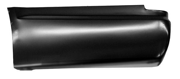 1982-93-S10 Pickup Lower Rear Bed Section-Driver-Side