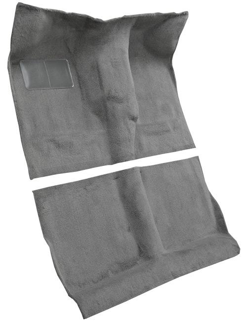 Isuzu Trooper  Door Pass Area Flooring  .jpg