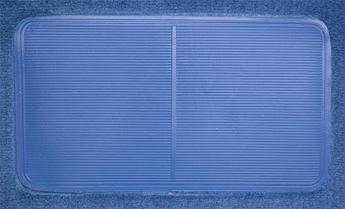 Mazda   Door Hatchback Complete Flooring .jpg