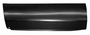 1988-1998 Chevy GMC CK Pickup 8ft Bed Lower Front Section