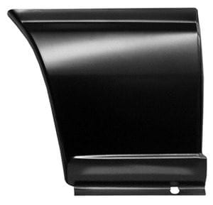Ford Van Front Lower Section Quarter Panel Passenger Side.jpg