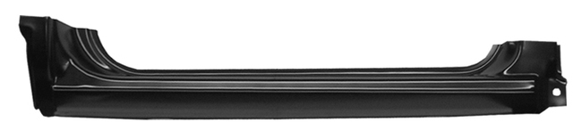 1994-05 S10S15 Rocker Panel Passenger Side