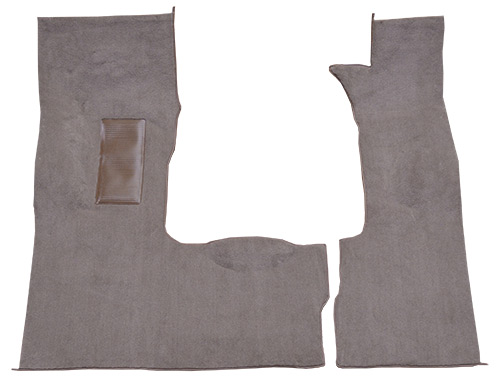 1995-1998 Dodge B3500 Van Pass Area Flooring