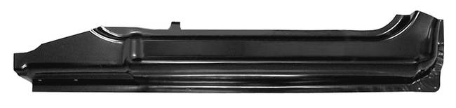 1996-00 Caravan Rocker Panel (Front) Passenger Side
