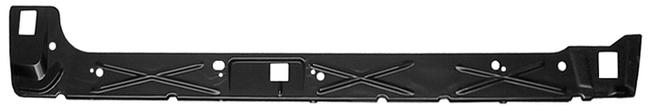 1999-06 ChevyGMC SilveradoSierra Inner Rocker Panel (Extended Cab w3rd Suicide Door) Passenger Side