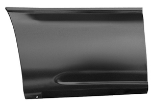 1999-2006 Chevy Silverado GMC Sierra Bed Front Lower Bedside Section 6ft Bed