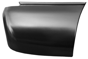 1999-2006 Chevy Silverado GMC Sierra Rear Lower Bedside Section 6ft Bed