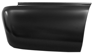 1999-2006 Chevy Silverado GMC Sierra Rear Lower Bedside Section 8ft Bed