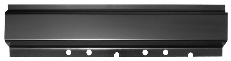 1999-2015 Ford Super Duty Super Crew Front Passenger Rocker Panel
