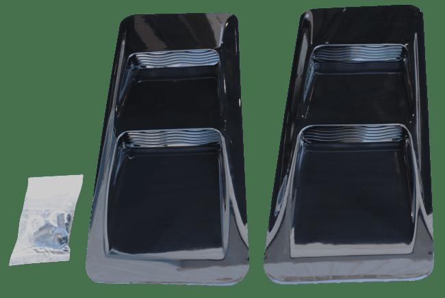 ram air style hood insert 2