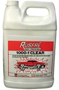 Rusfre 1000-1C Innerpanel Coating