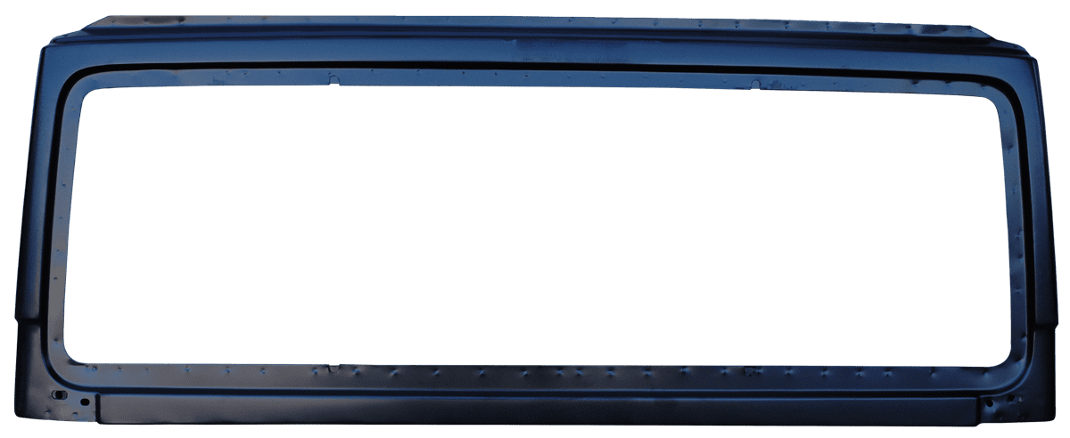 2003 2006 Jeep Wrangler Windshield Frame