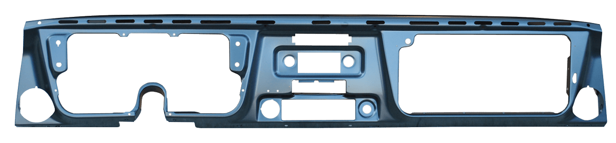 Chevrolet and GMC pickup Suburban full dash panel with AC.png