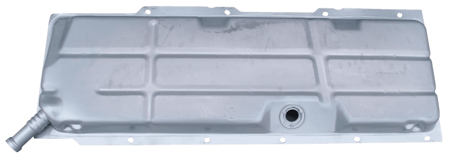1971-1972 C10 fuel tank no EEC