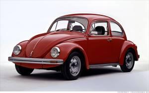 1971-1979 Volkswagen Super Beetle 1302