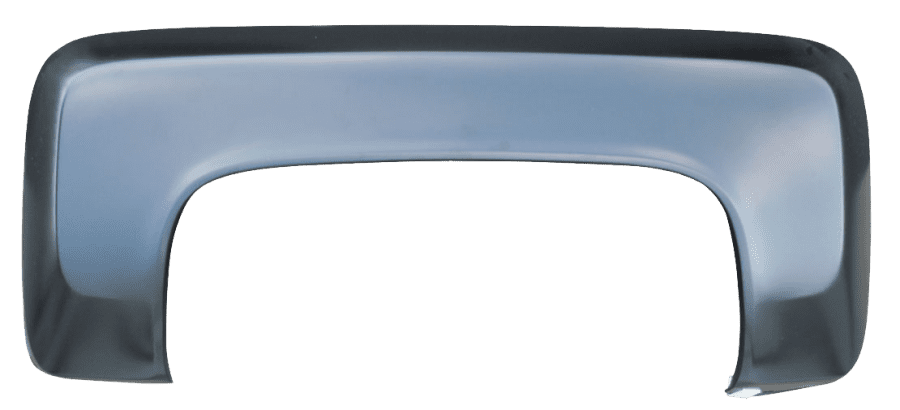 1979-1987 Chevrolet and GMC stepside pickup rear fender drivers side
