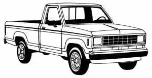 1983-1992 Ford Ranger