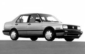 1985-1992 Volkswagen Golf