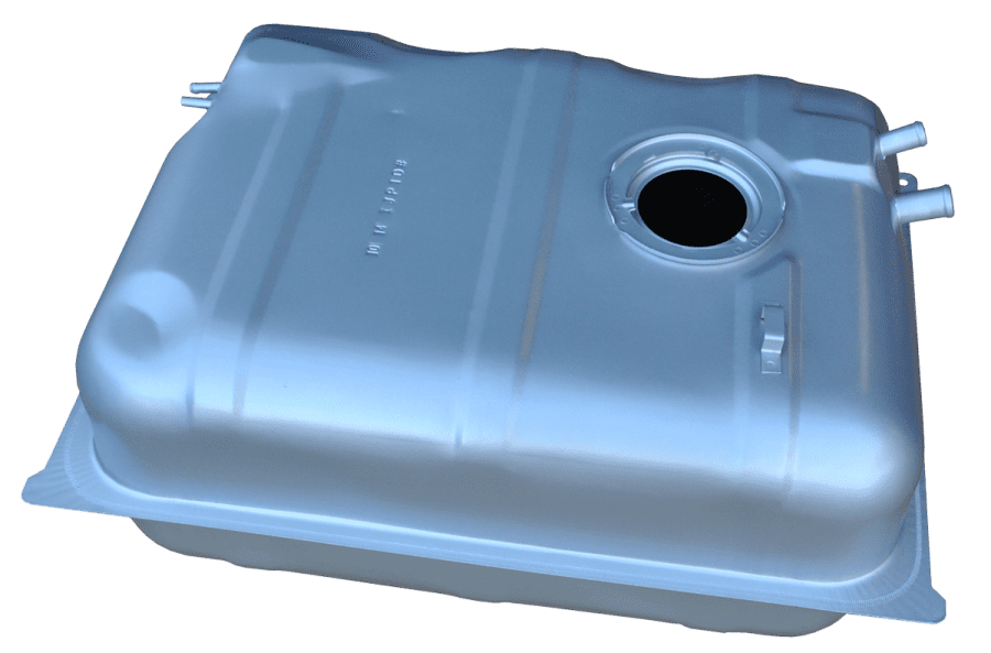 1987-1990 JEEP YJ Wrangler 15 gallon fuel tank