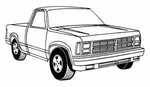 1987-1996 Dodge Dakota