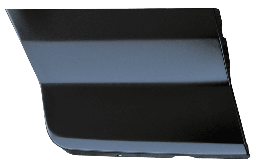 1987-96 F150 REAR LOWER SECTION OF FRONT FENDER LH