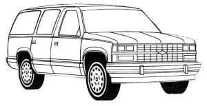 1992-1994 GM Blazer