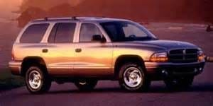 1998-2003 Dodge Durango