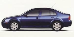 1999-2004 Volkswagen Golf/Jetta